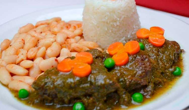 Comida peruana: Origen de una cocina variada